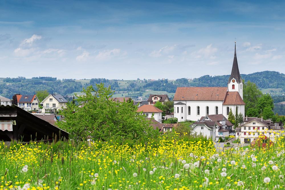سويسرا وأجمل المناطق السياحية فيها 811