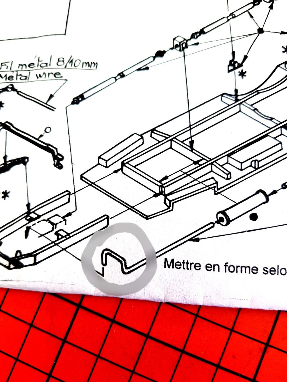 Projet commun - Opel blitz omnibus Kommanderwagen - Ironside - 1/35e  - Page 2 20200584