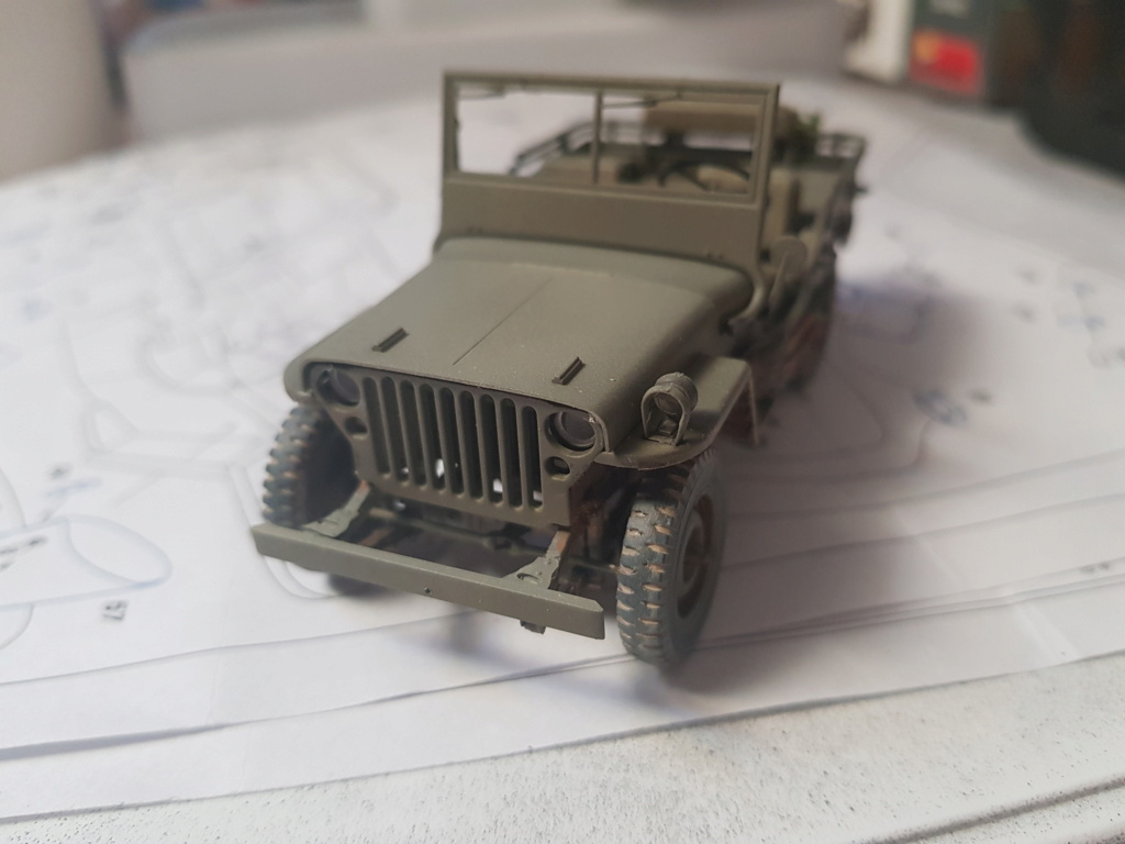 Ardennes 1944 20200820