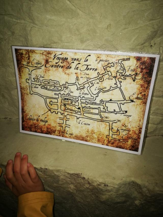 [ Histoires et histoire ] Les Caves Monmousseau de Montrichard -  Histoire vécue en juin 1940 - Page 2 Img_2013