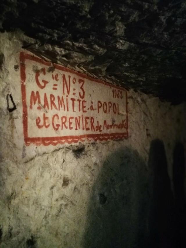 [ Histoires et histoire ] Les Caves Monmousseau de Montrichard -  Histoire vécue en juin 1940 - Page 2 Img_2014