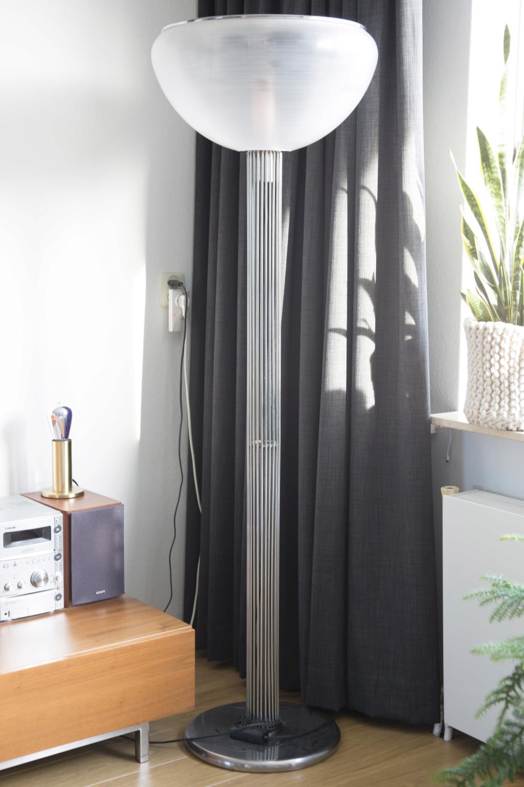 Floor Lamp ID Dres_210