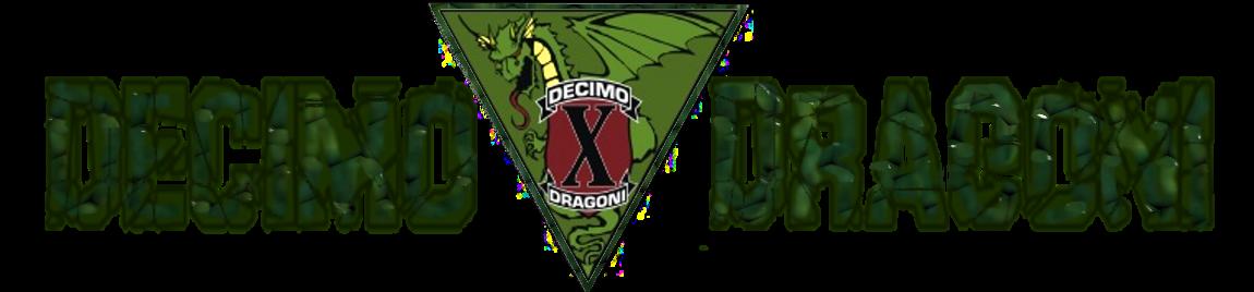 A.S.D. Decimo X Dragoni