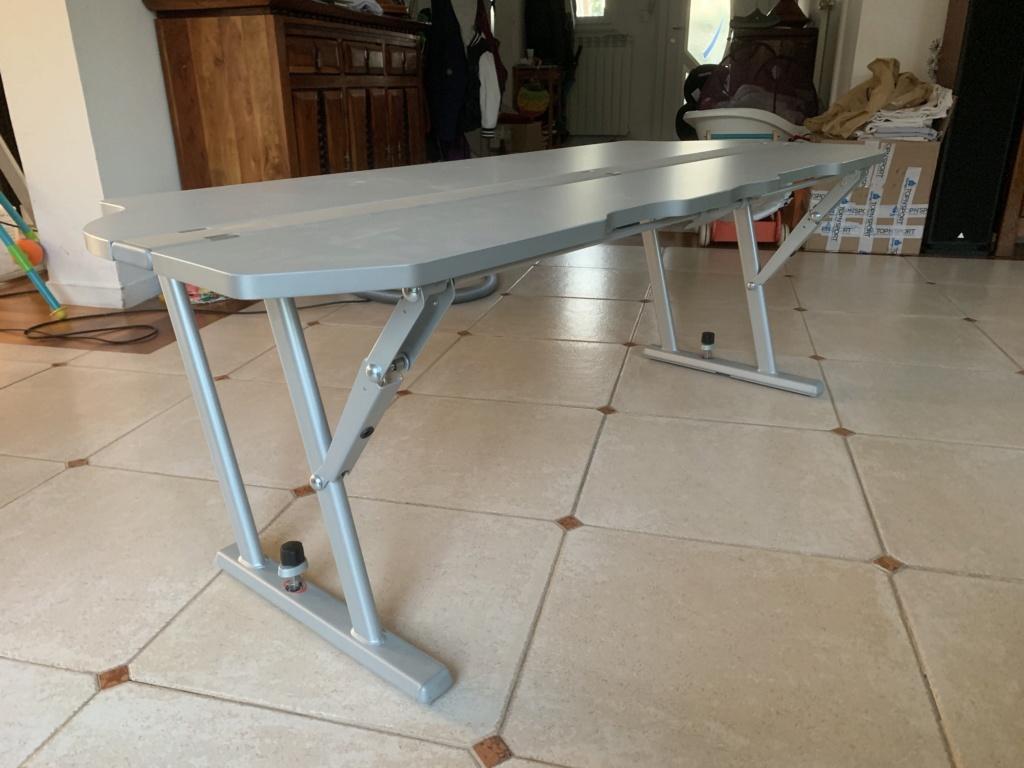 Vend planche MULTIFLEX neuve 350€ origine T6 Beach banquette 3 places 2xfvzx10