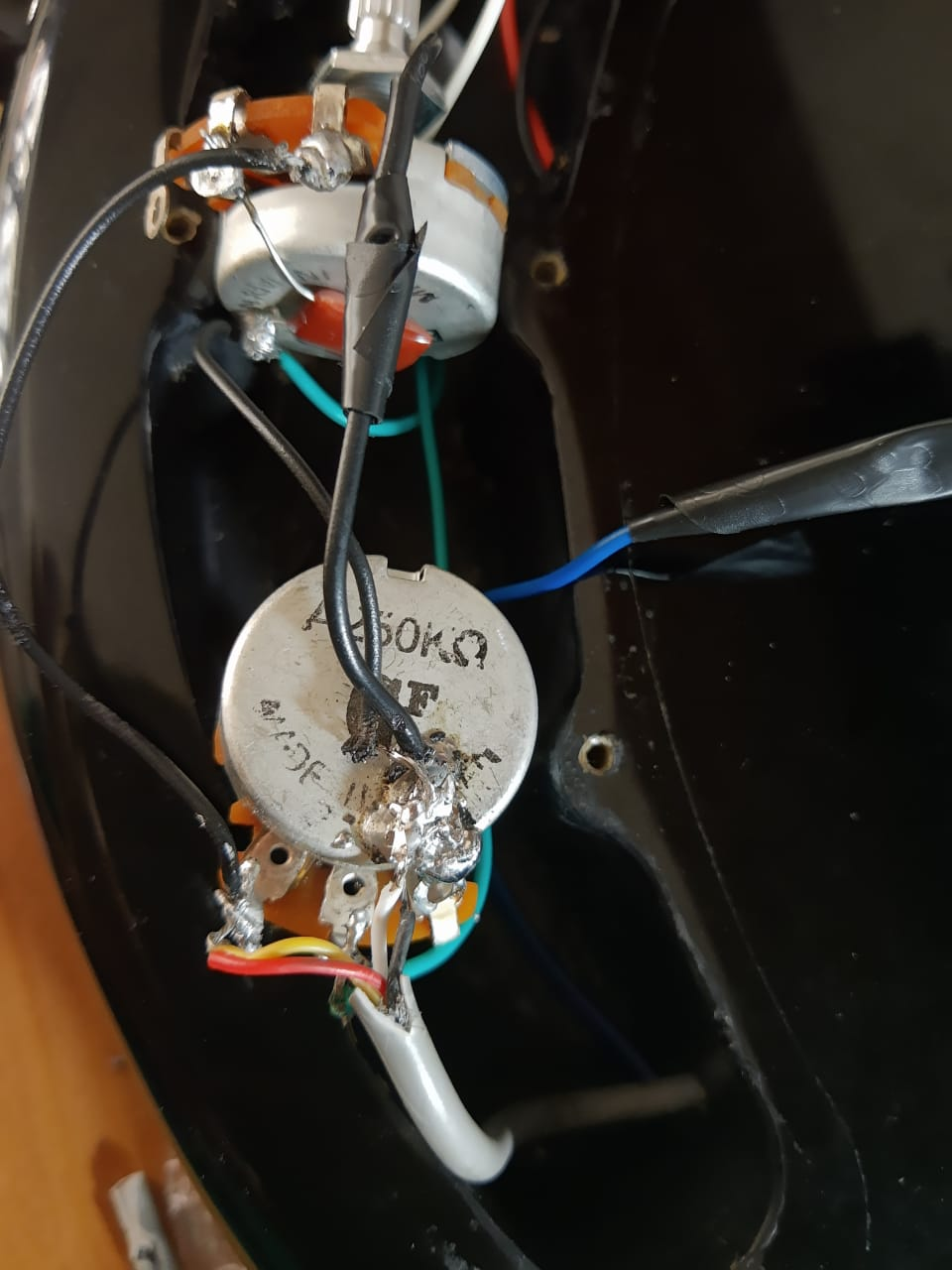 Esquema de elétrica do Tagima TBM5 (Deixar passivo e usar chave 2p4t) Whatsa13