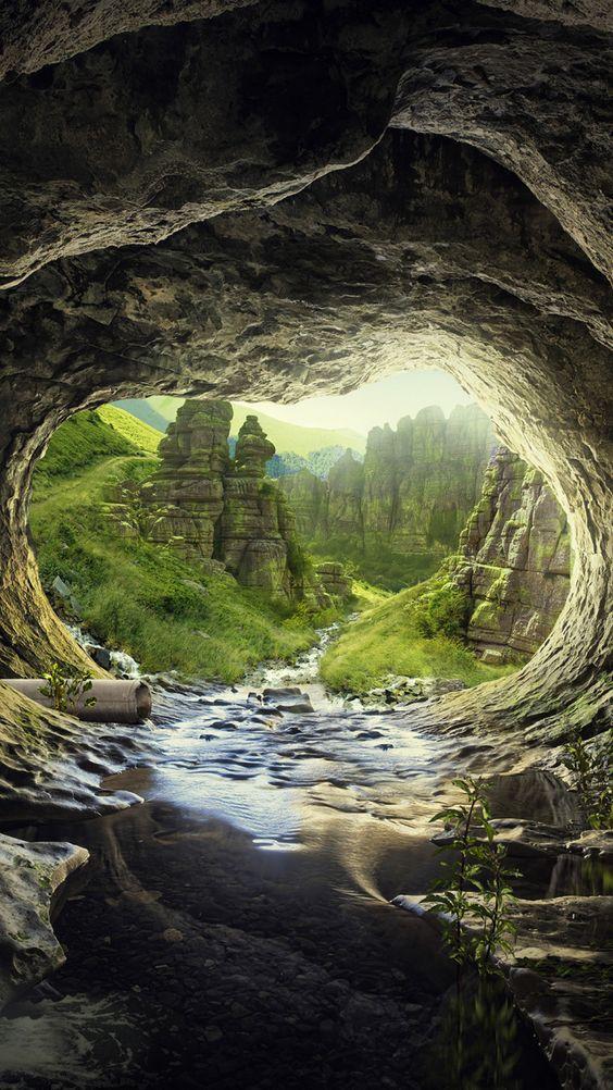 La vallée des croquis ◐.̃◐ Ze_fai11