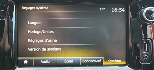 Installation GPS Media nav et Media nav toolbox Option10