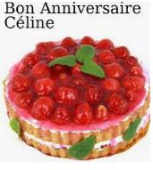 Célinette... doucette...H.Birthday Bon_an14