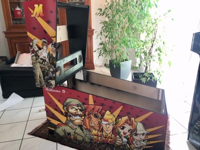 [WIP 100%] Pincab 4K avec Kit DIY Art'Cab 40 pouces (Metal Slug) 032de710