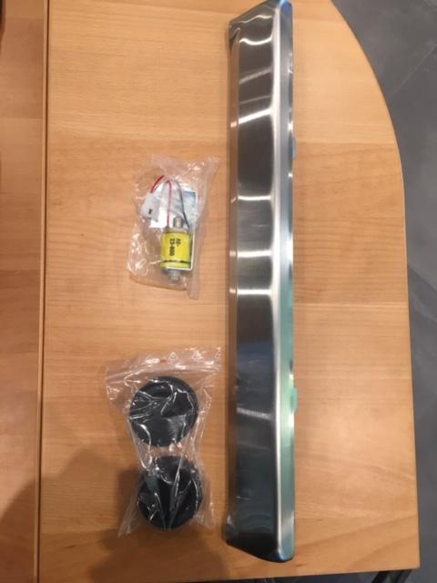 [WIP 100%] Pincab 4K avec Kit DIY Art'Cab 40 pouces (Metal Slug) C6626510