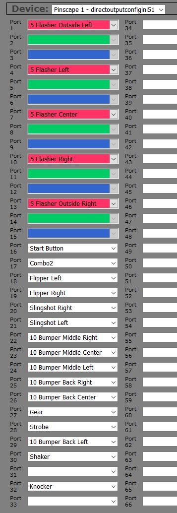 [WIP] Pincab 43 pouces 4K 95% - Page 4 Dofcon11