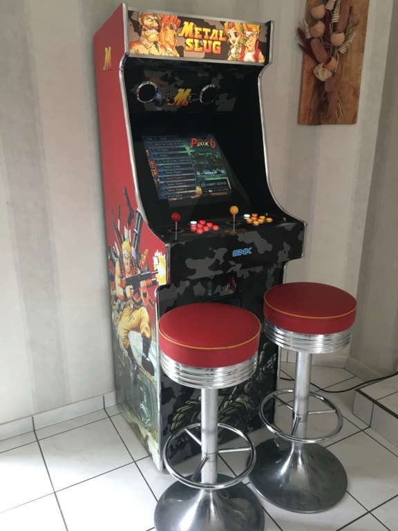 [WIP] Borne d'arcade Metal Slug Img_2812