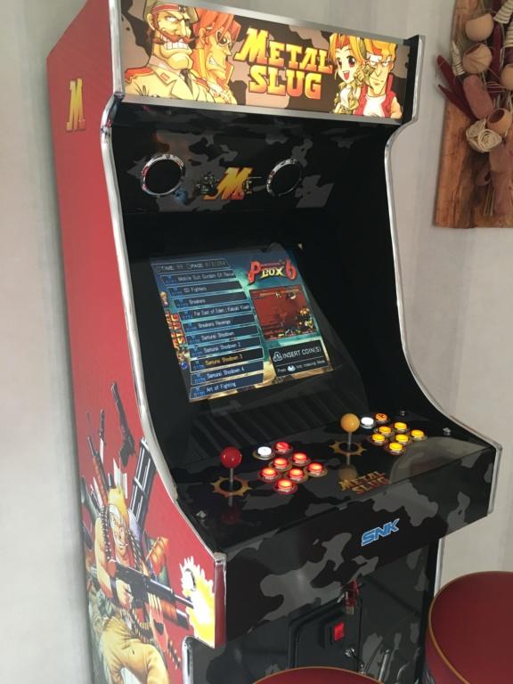 [WIP] Borne d'arcade Metal Slug Img_2813