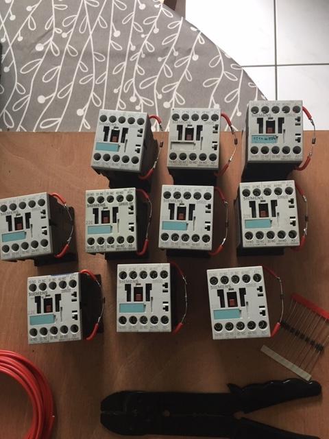[WIP 100%] Pincab 4K avec Kit DIY Art'Cab 40 pouces (Metal Slug) - Page 2 Img_3811