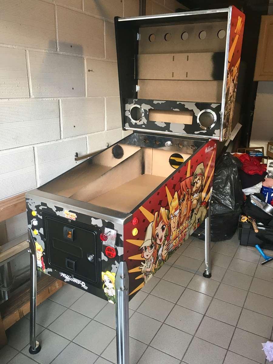 [WIP 100%] Pincab 4K avec Kit DIY Art'Cab 40 pouces (Metal Slug) Pincab11