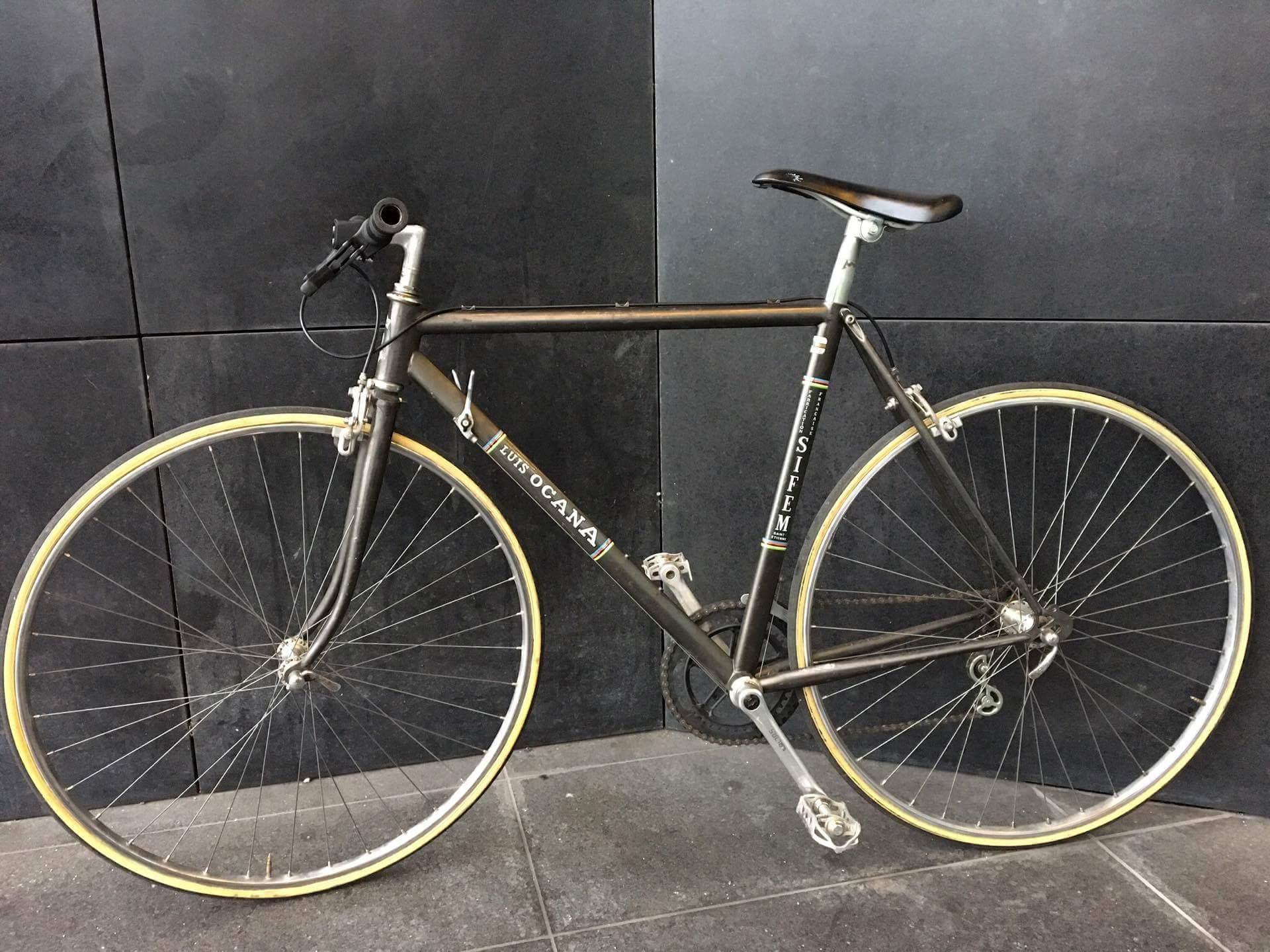Vélo SIFEM Louis OCANA  Receiv10