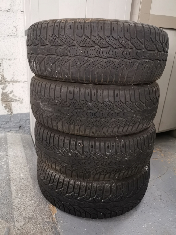 Taille pneus hiver différente de celle d'origine ?  Img_2018