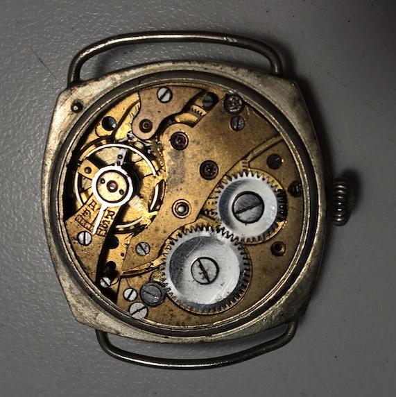 citizen -  [Postez ICI les demandes d'IDENTIFICATION et RENSEIGNEMENTS de vos montres] - Page 13 Img_2911
