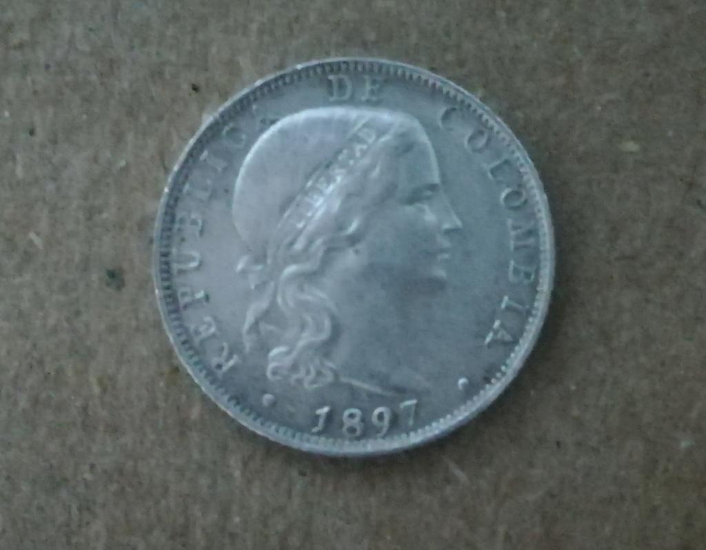 20 Centavos 1897. Colombia. Ayuda y opinión. Img_2012