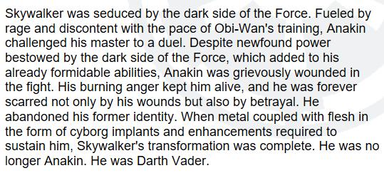 Darth Nihilus vs Obi-Wan Kenobi - Page 3 Mustaf10