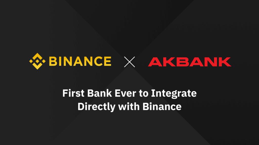 Binance объявила о первой прямой интеграции с банком 14