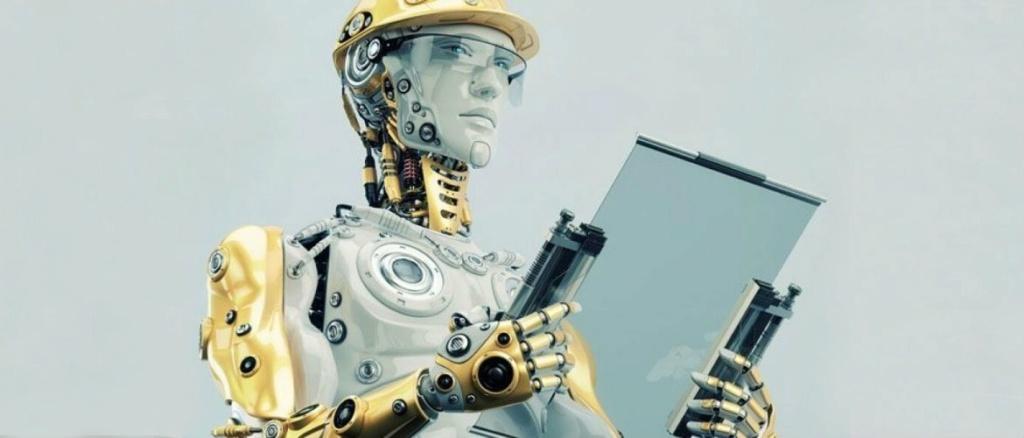 Новой Мировой Религии требуются Robo10