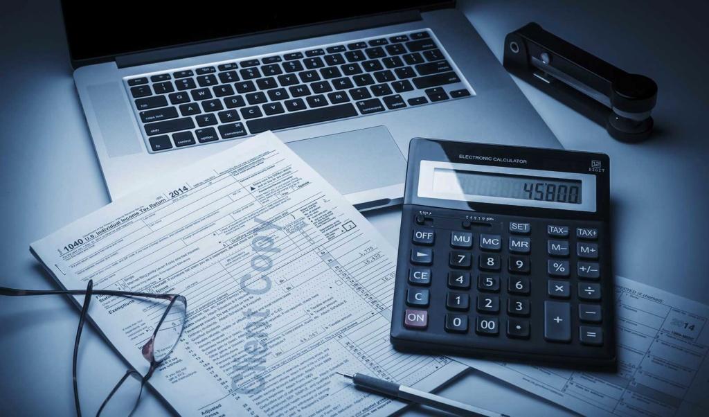 Налоговый закон Tex-ca10