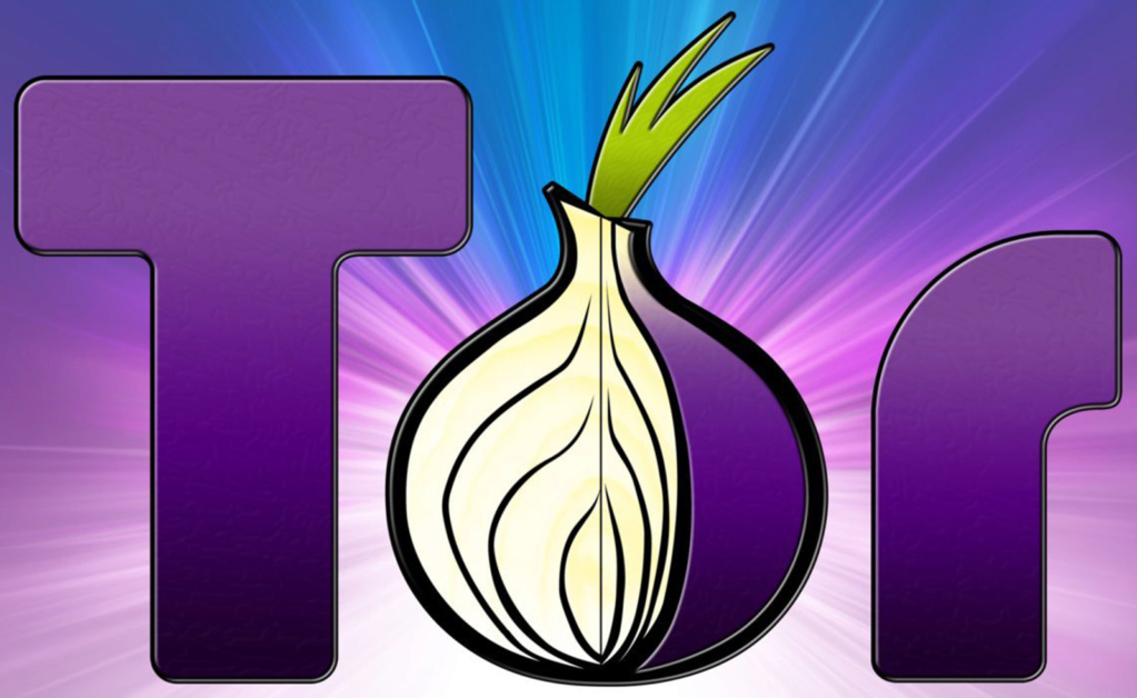 Tor и луковая сеть Tor-br10
