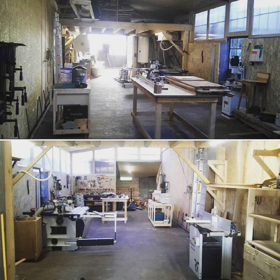mon atelier  32156110