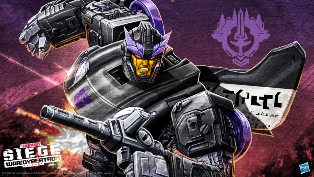 Jouets Transformers Generations: Nouveautés Hasbro - Page 12 Barric10