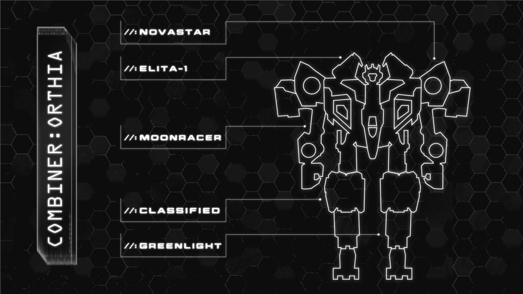Jouets Transformers Generations: Nouveautés Hasbro - Page 12 Orthia10