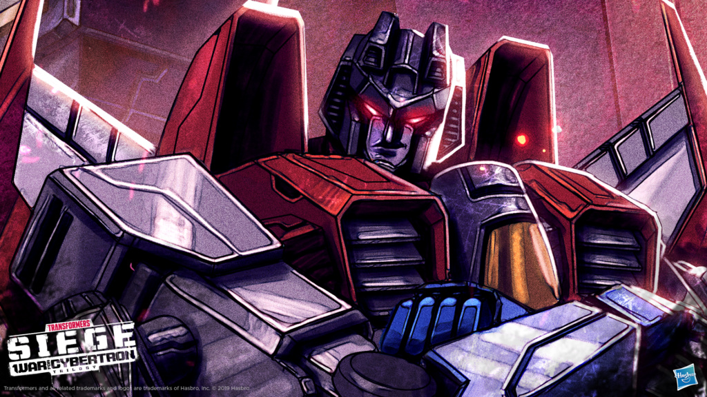 Jouets Transformers Generations: Nouveautés Hasbro - Page 12 Starsc11