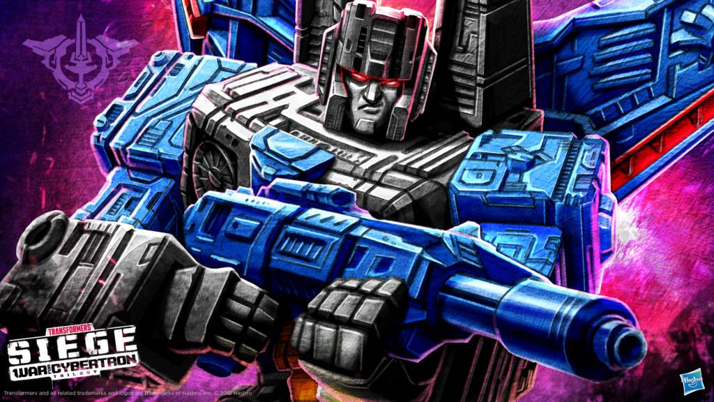 Jouets Transformers Generations: Nouveautés Hasbro - Page 12 Thunde10