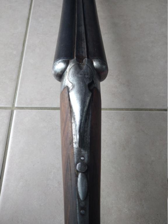Fusil Becor  15660613