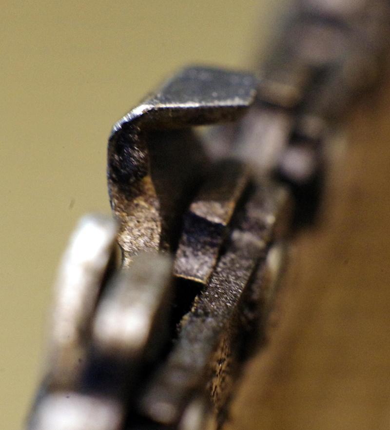 salire di prestazioni.. imparando a conoscere l'apparato di taglio - Pagina 2 Imgp4324