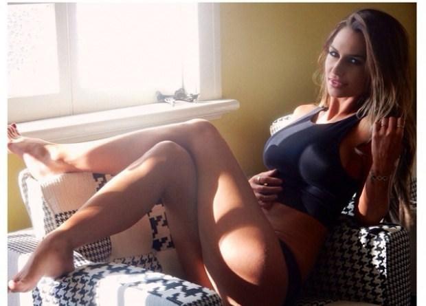Rosanna Arkle - Australia Rasana10