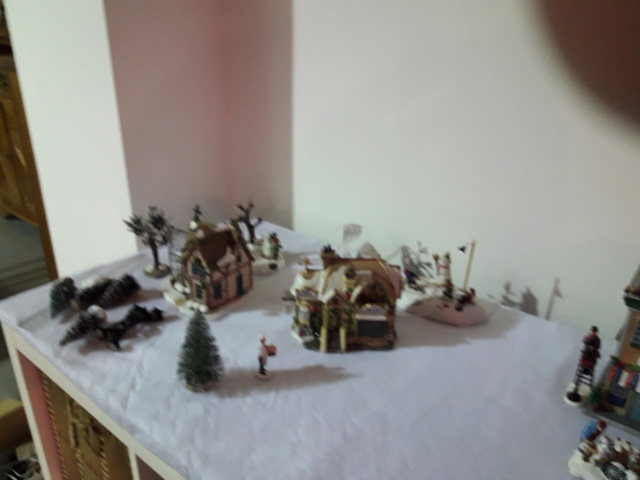 Mon village de noël 2018 (rebel59dk) 20181111