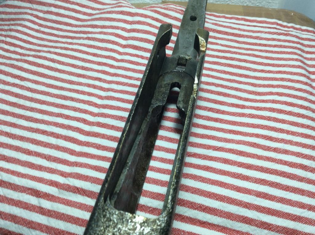 Estimation d'un fusil Lebel 1886/93 0dce8010