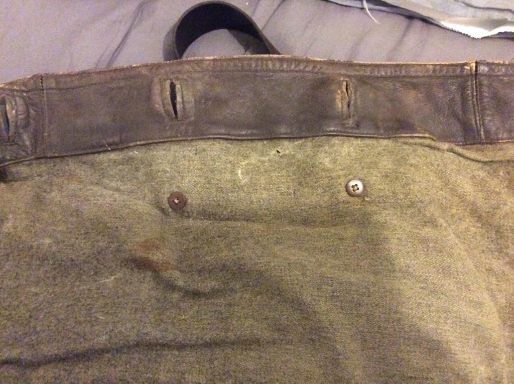 L'histoire de deux vestes en cuir 1c8e3810