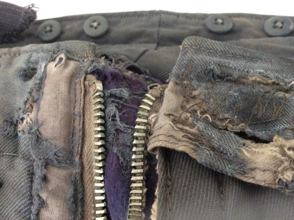 Lot Pantalon et lunettes Luftwaffe  4c9e1d10