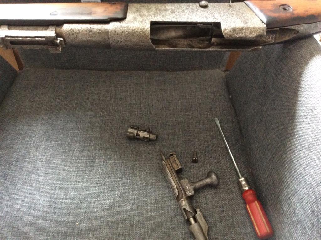 Estimation d'un fusil Lebel 1886/93 68766710