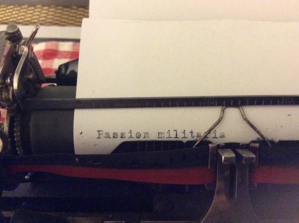 Machine à écrire entre-deux guerres ?  7517c610