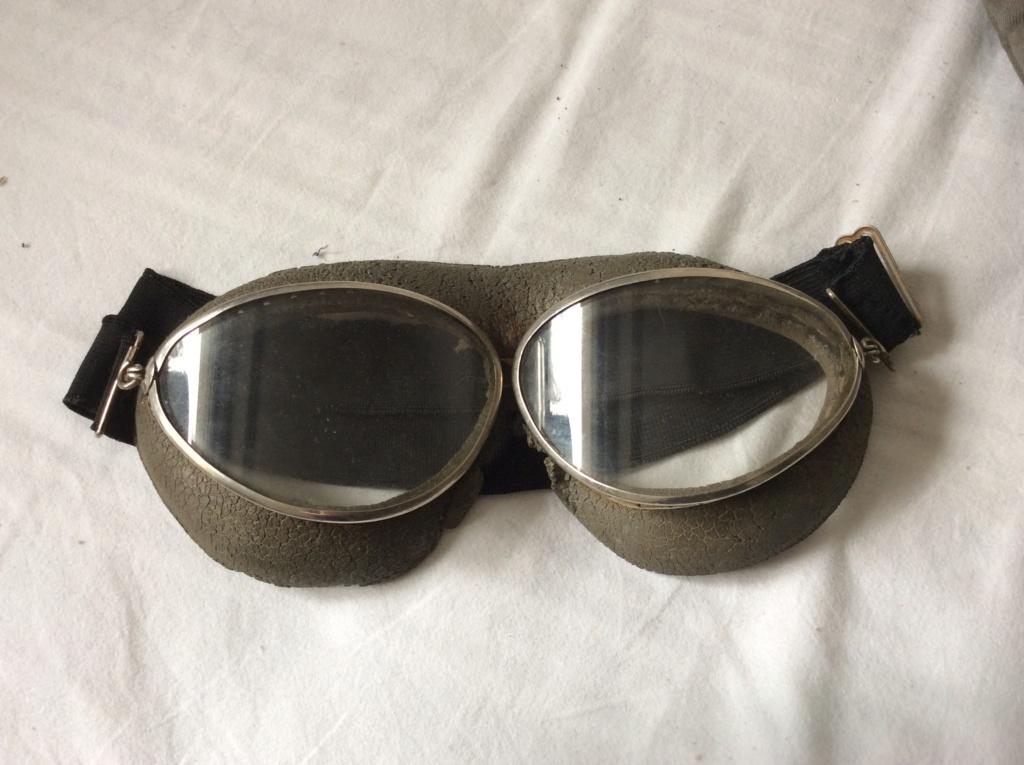 Lot Pantalon et lunettes Luftwaffe  91c67810