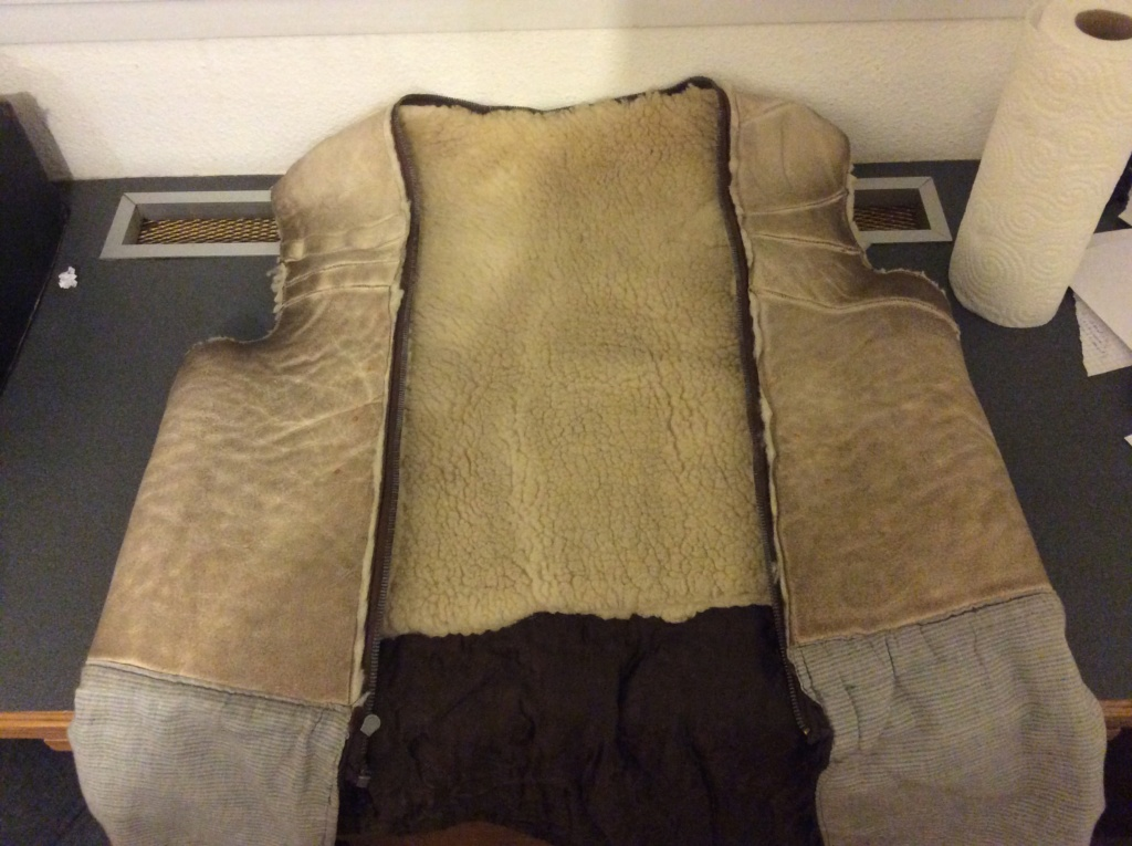 L'histoire de deux vestes en cuir Db438010