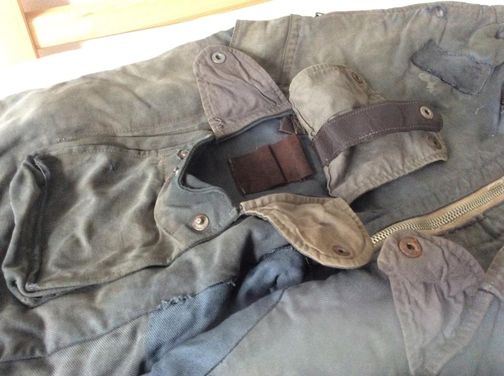 Lot Pantalon et lunettes Luftwaffe  Ed56e510