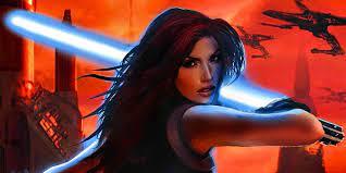 SS - Mara Jade Skywalker (EmperorCaedus) vs Darth Wyyrlok III (DC77) Mara_j10