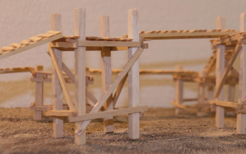 PJB's Scenery and Tabletop Terrain WIP Holzge11