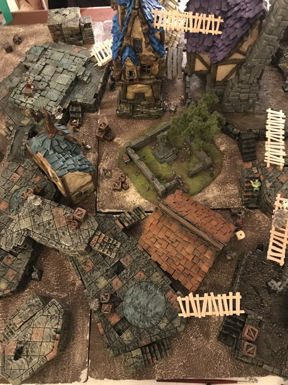 PJB's Scenery and Tabletop Terrain WIP - Page 4 Image_14