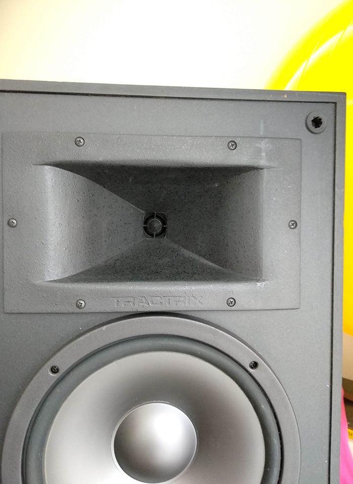 Klipsch KG 4.2 speaker 310