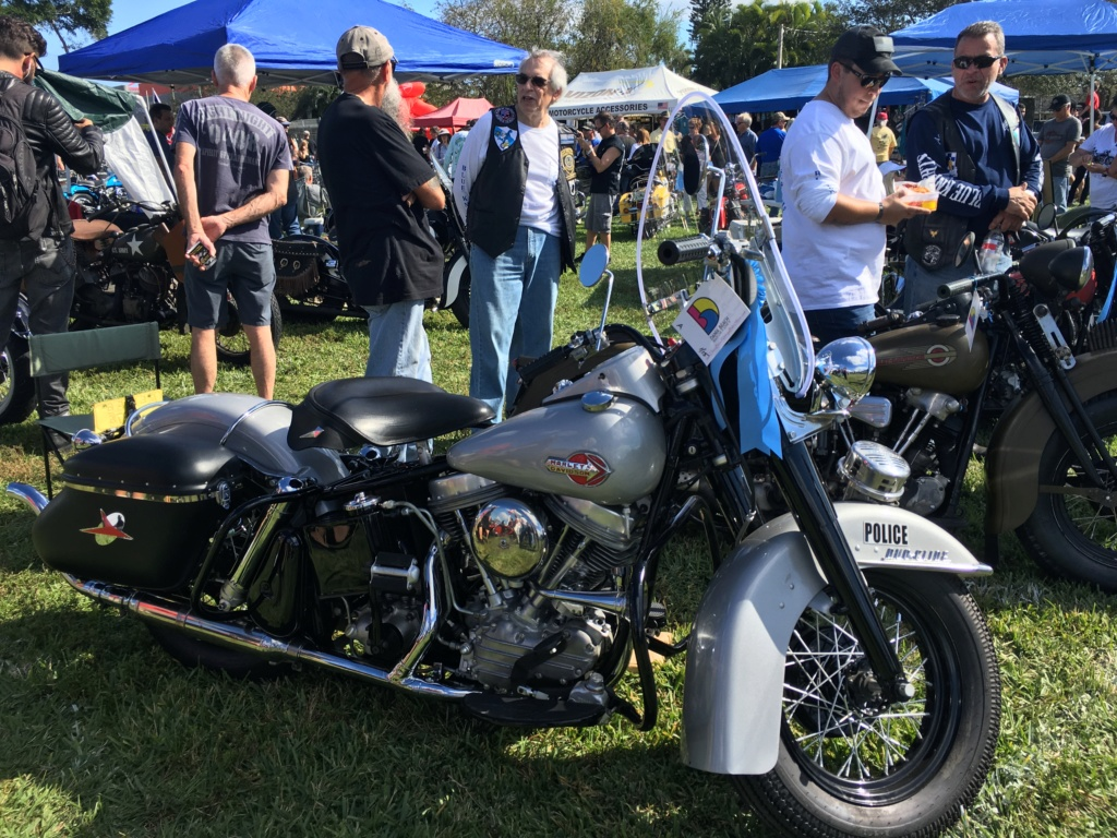 14th Annual Dania Beach Vintage Motorcycle Show Img_0620